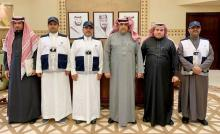 Riyadh Region's undersecretary Meets With Saudi Census 2020 Supervisor in the Region