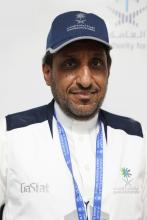 Al-Fuhaid: Those who exist in the two holy mosques, hospitals and hotels will be counted on the first day of the actual enumeration stage